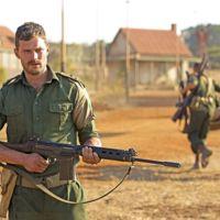 'El asedio de Jadotville', tráiler del drama bélico con Jamie Dornan para Netflix
