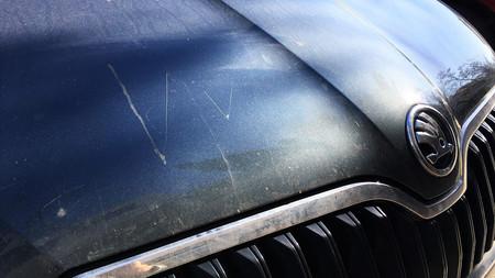 El fin de los arañazos y los golpecitos en el coche podría venir de la mano de este sensor acústico de Continental