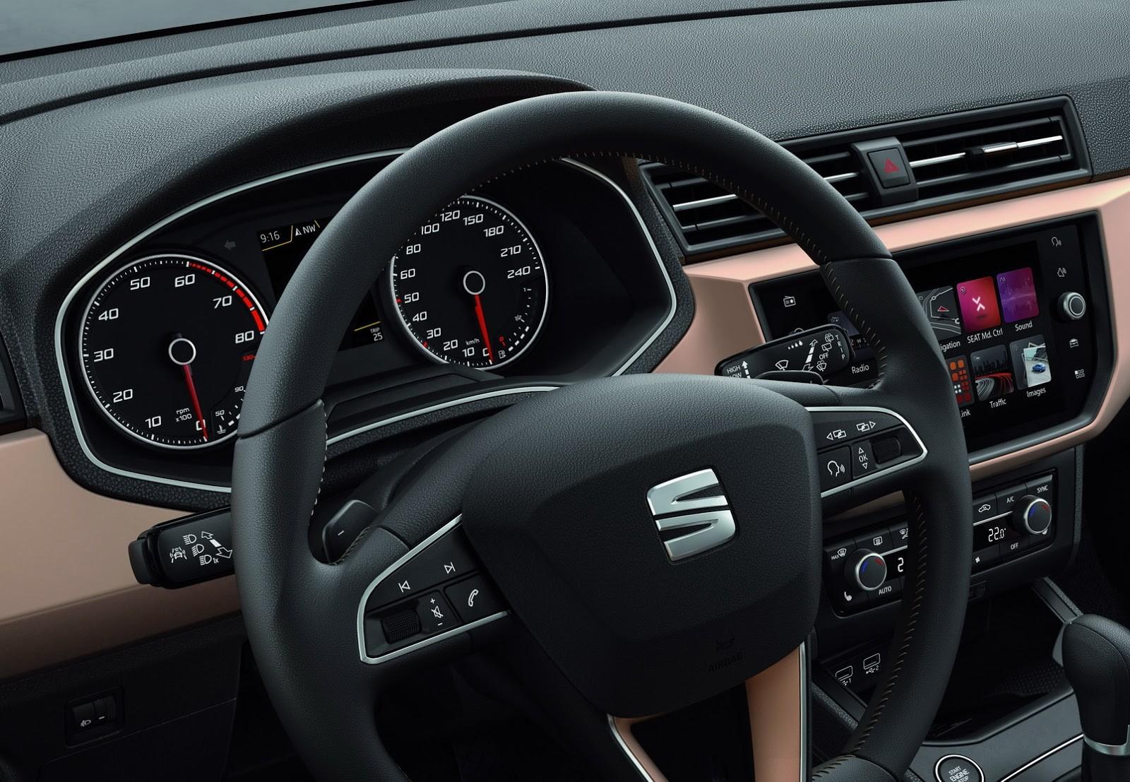 SEAT Ibiza (5ª generación)