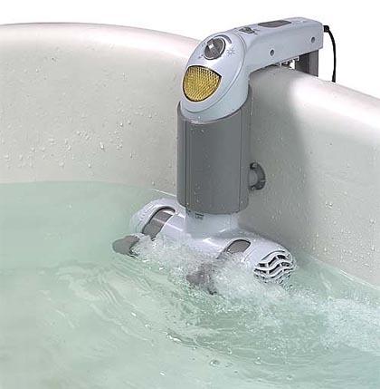 Convierte tu baño en un jacuzzi