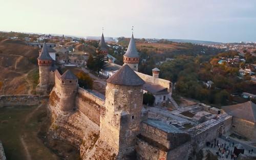 11 razones para descubrir Ucrania