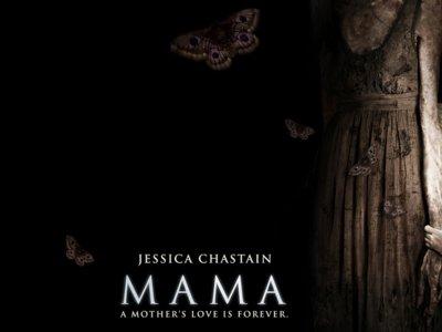 'Mamá 2' resurge con nuevos directores