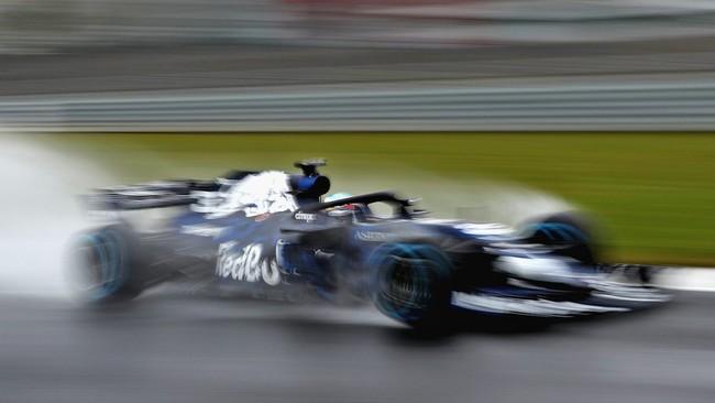 ¡Arranquen motores! La temporada 2018 de Fórmula 1 se acerca y por fin hemos visto el primer coche en pista