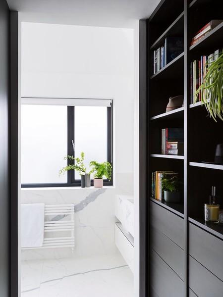 Proyecto De Amos Goldreich Architecture