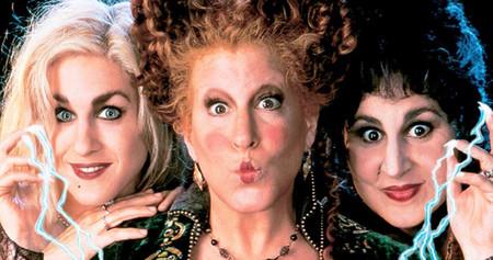 'Hocus Pocus' tendrá secuela: Disney pone finalmente en marcha la esperada continuación de 'El retorno de las brujas'