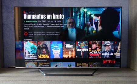Netflix Hisense