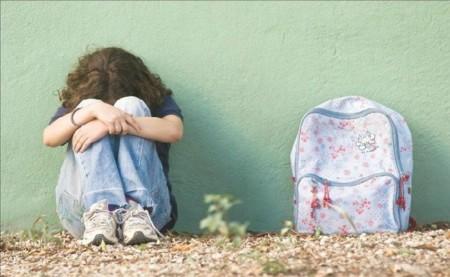 El acoso escolar es violencia, ¡no lo permitas!