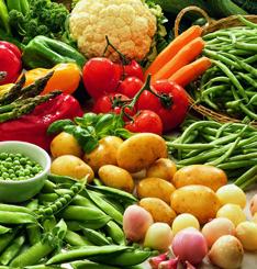 Frutas y verduras, descubiertas nuevas propiedades preventivas contra el cáncer