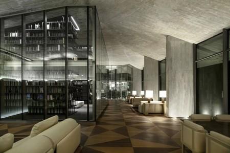 Ulus Savoy Clubhouse, el club privado del que te gustaría formar parte