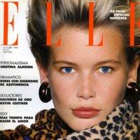 La revista Elle cumple 25 años en España: sus mejores portadas