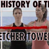 Pilates towel: cómo modificar tus sesiones de Pilates con una toalla