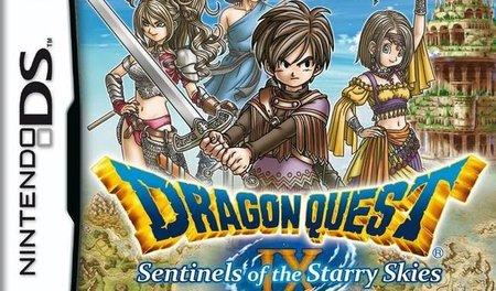 Dragon Quest IX: Centinelas del Firmamento