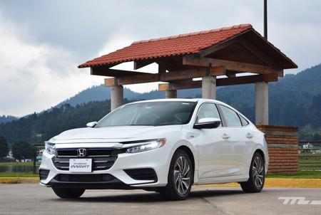 Honda Insight, al volante del híbrido que se atreve a ser más que sólo eficiente