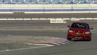 BMW M235i: movimiento en Las Vegas