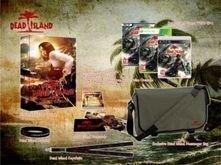 Edición limitada de Dead Island
