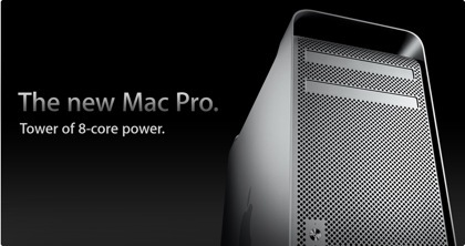 Apple actualiza el Mac Pro