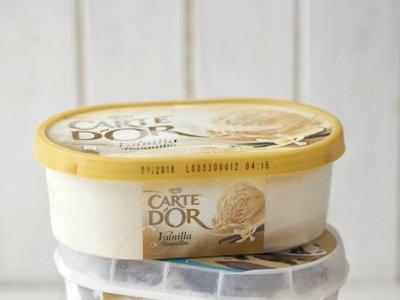 Formas de combinar helado para conseguir un smoothie extracremoso