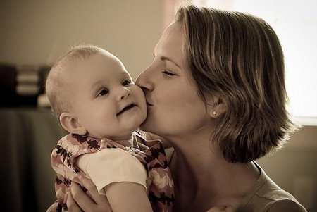 La ampliación de la baja maternal a 20 semanas, más cerca