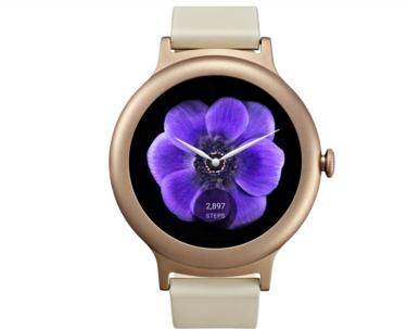 El LG Watch Style es uno de esos aliados invisibles que necesitaríamos para nuestro día a día