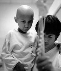 Nuevo proyecto para tratar de conocer las causas del cáncer infantil