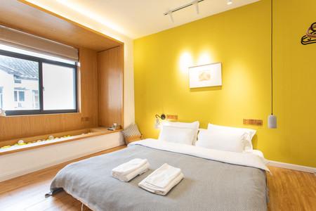 Airbnb Alojamiento En Nanjing Jiangsu China 2