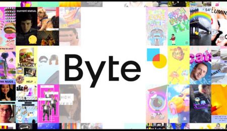 ¿Es una red social? ¿Es una app de collages? No, es Byte y un nuevo concepto de creaciones