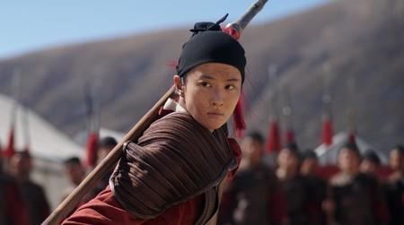 Imagen Mulan