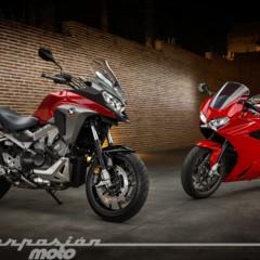 Foto 16 de 56 de la galería honda-vfr800x-crossrunner-detalles en Motorpasion Moto