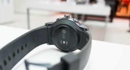 LG Watch 'Timepiece': se filtra el primer smartwatch que estrenaría 'Wear OS'