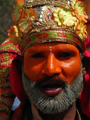 Foto de Caminos de la India: Kumba Mela (19/44)