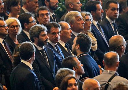 Italia Gobierno