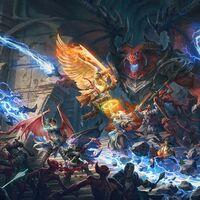 Pathfinder: Kingmaker supera el millón de unidades justo antes de dar la bienvenida a su secuela Wrath of the Righteous