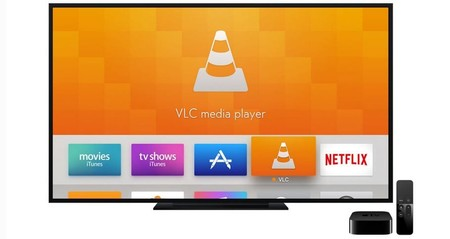 Vlc Apple Tv