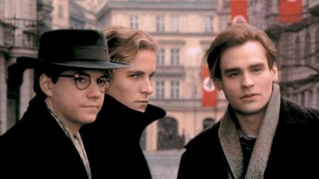 25 años de 'Rebeldes del swing': el poder de la música contra el fascismo
