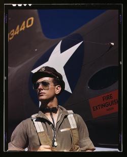 Denny Flanagan, un piloto a otra altura.