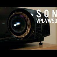 Sony VPL-VW500ES, prueba a fondo del proyector UHD de Sony