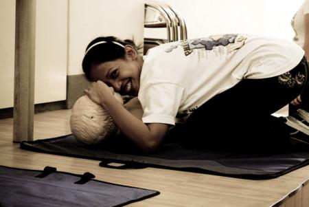Primeros auxilios padres
