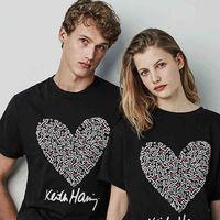 Stradivarius y Keith Haring colaboran en una colección que celebra el amor, la amistad y el estilo