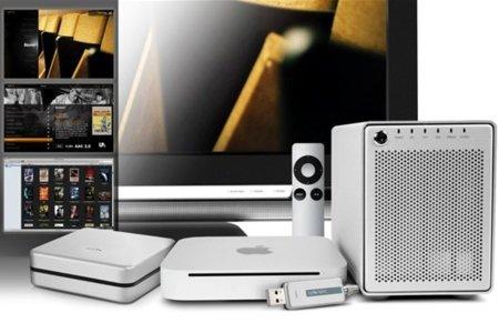 OWC quiere convertir tu Mac Mini en un increíble centro multimedia
