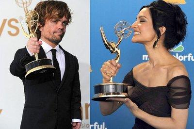 Emmys 2012:  Mejor actor y actriz secundarios de drama