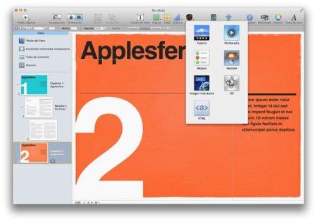 Apple iBooks Author