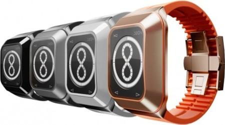 Dogn, un reloj que se sincroniza con tu agenda