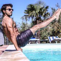 Los nueve mejores ejercicios que te ayudan a trabajar tus tríceps en el gimnasio