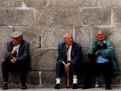 Llegar a viejo y no saber qué hacer con tu tiempo