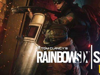 Ubisoft prepara el lanzamiento de Rainbow Six Siege con un gran comercial