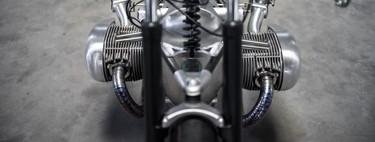 ¡Confirmado! El propulsor bóxer de 1.800 cc de BMW se estrenará con una moto de estilo custom en 2020