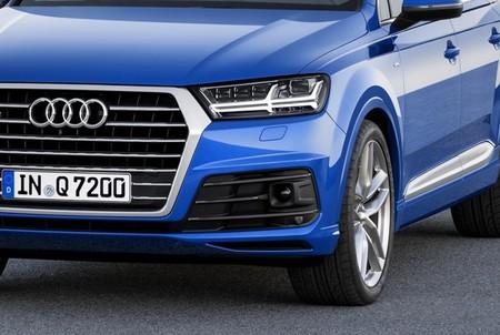 Audi planea lanzar el Audi Q8 antes de 2020