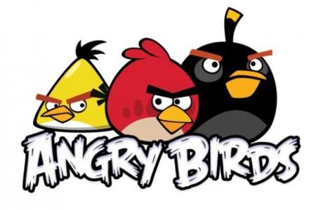 Rovio Account para compartir las partidas de Angry Birds entre dispositivos
