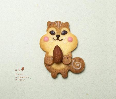 Diseños refrescantes para tus galletas de siempre