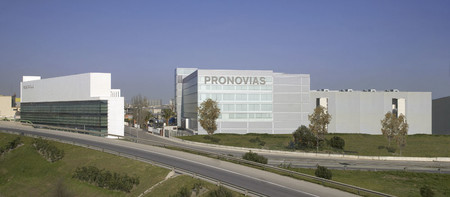 Sede De Pronovias